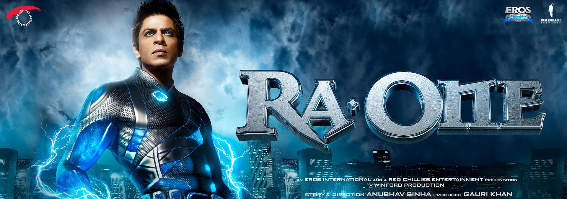 Ra one-1