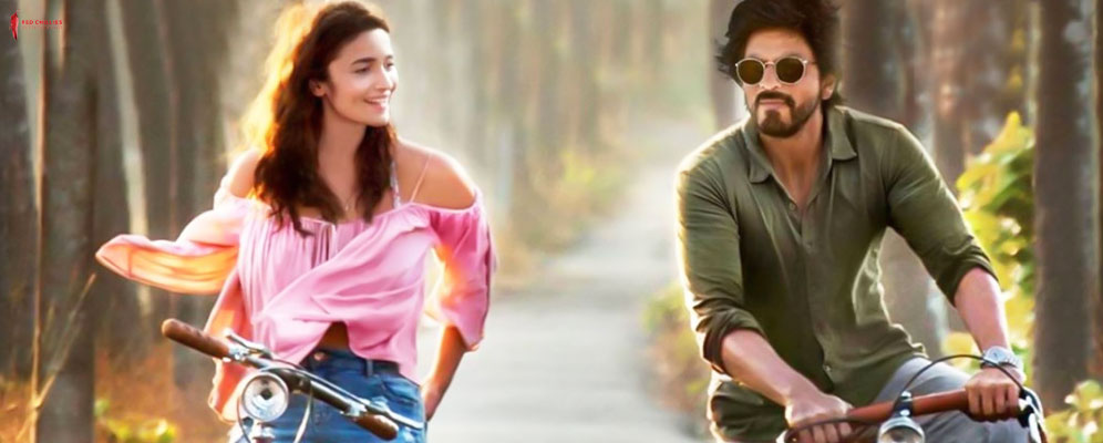 Dear Zindagi's Take One Receives a Phenomenal Response: 9 Million views in 24 hours, sets a new record
