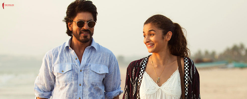 Dear Zindagi's videos cross 65 million views