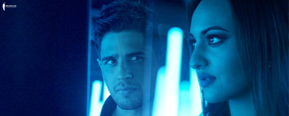 ITTEFAQ SE : Title Song of Sidharth & Sonakshi starrer 'Ittefaq' out now