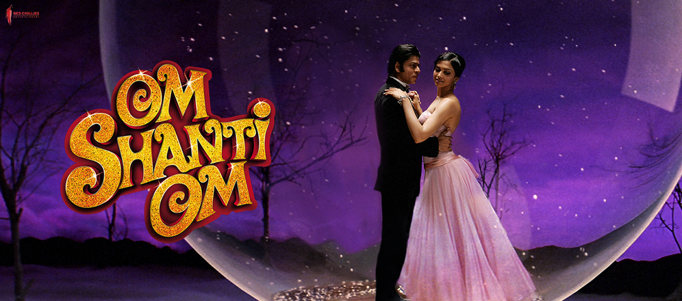 10 Years of 'Om Shanti Om': 5 reasons why it was one of the most iconic films of the decade!