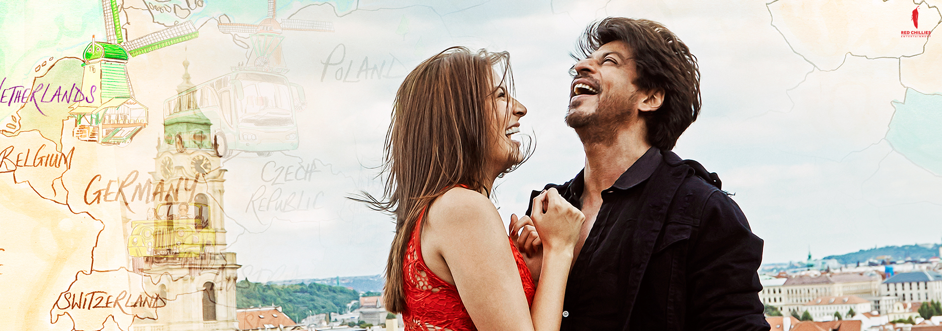 Jab Harry Met Sejal – 6