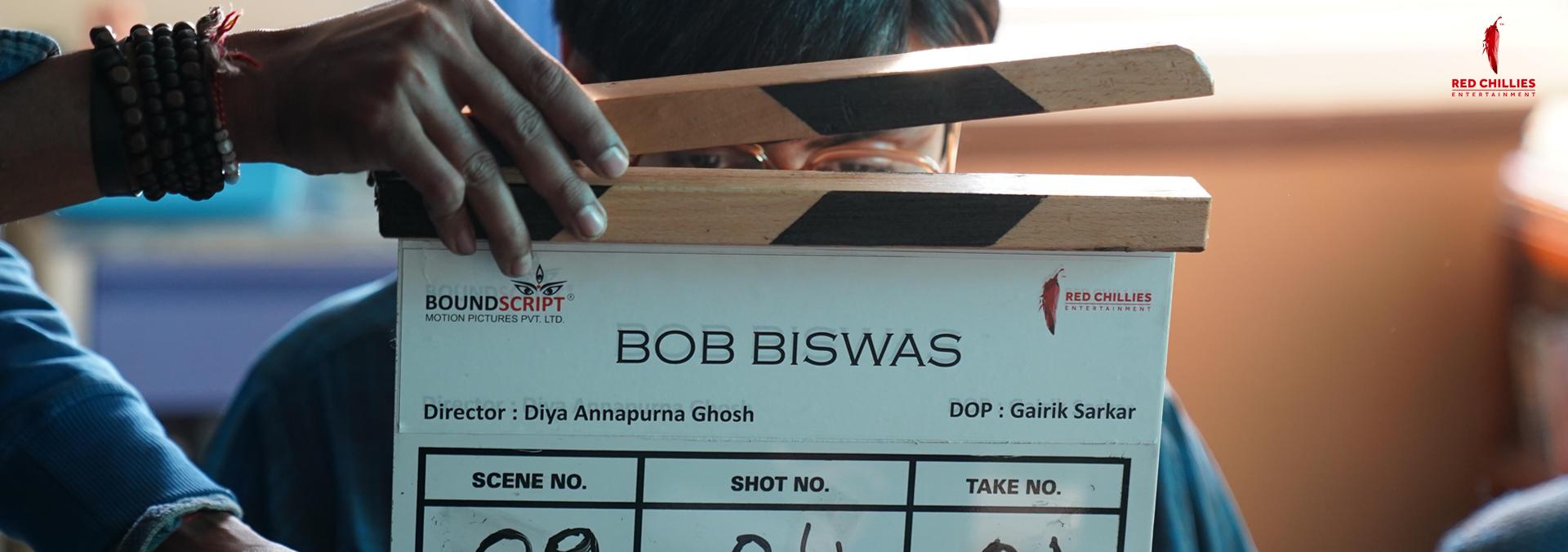 Bob Biswas 1