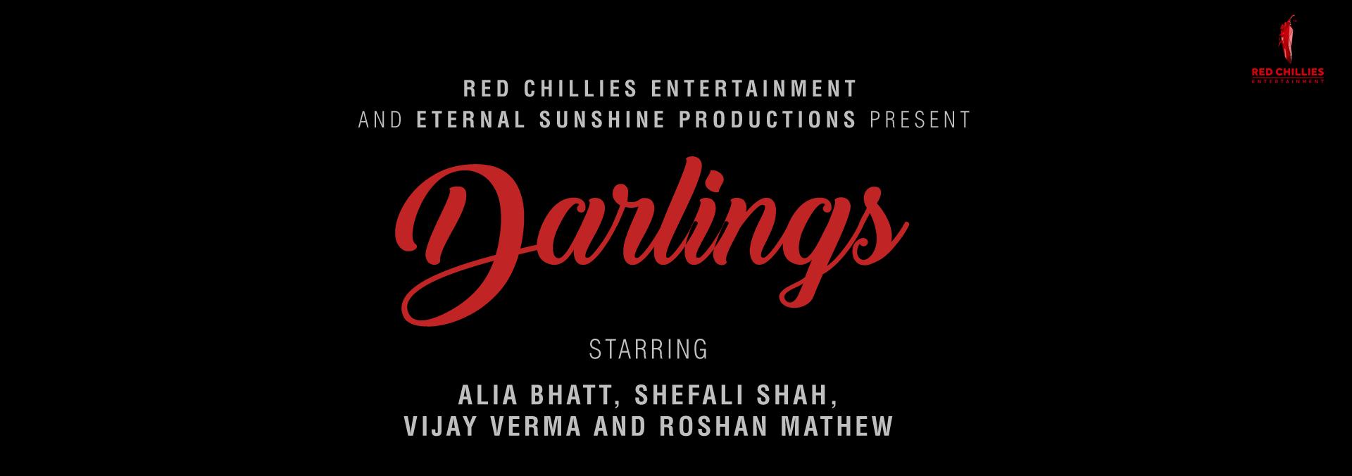 Darlings 1